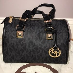 Michael Kors NEW Grayson Medium Tote